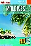 Guide Maldives 2017 Carnet Petit Futé