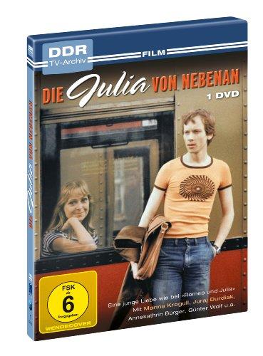 Die Julia von nebenan - DDR TV-Archiv Die Marine Dvd