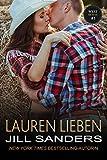 'Lauren Lieben (West Serie 1)' von Jill Sanders