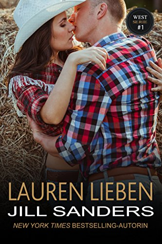 lauren-lieben-west-serie-1-german-edition
