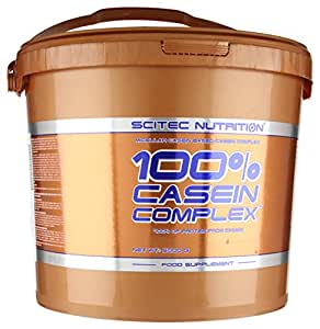 Scitec Ref.106085 Caséine Micellaire Complément Alimentaire 5 kg