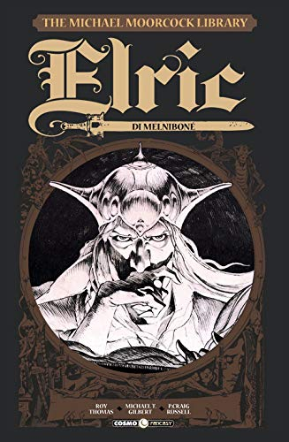 Elric. The Michael Moorcock library: 1