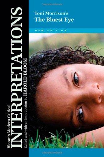 Toni Morrison's the Bluest Eye (Hardcover)