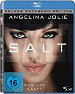 Salt (Deluxe Extended Edition) [Blu-ray] hier kaufen