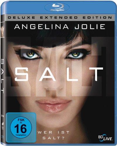 Bild von Salt (Deluxe Extended Edition) [Blu-ray]