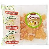 Zenzero Noberasco Frutta Selezionata 250 g- Zenzero disidratato