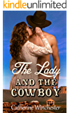 The Lady and the Cowboy