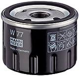 Mann Filter W77 Ölfilter