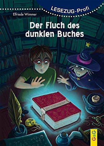 Der Fluch des dunklen Buches