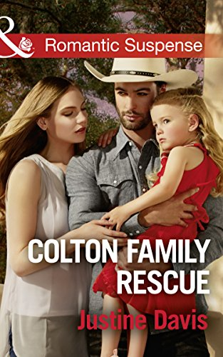 Sexy Air Force (Colton Family Rescue (Mills & Boon Romantic Suspense) (The Coltons of Texas, Book 10))