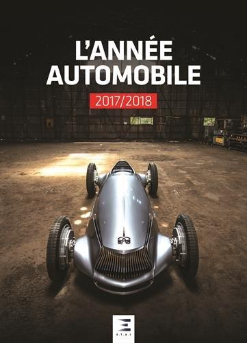 L'année automobile N° 65