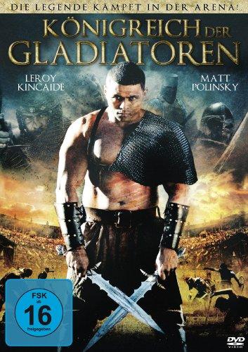 filme wie gladiator