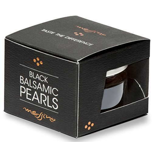 Messino Balsamic Pearls, 50 ml