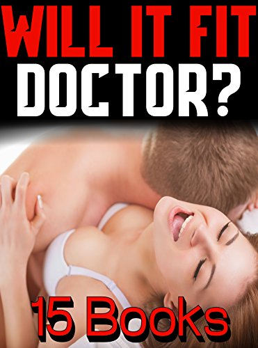 Will It Fit, Doctor? 15 Books