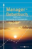 Manager-Gebetbuch