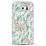 Coque Compatible pour Galaxy S7,Ultra Flex Series Housse de Protection Souple avec...