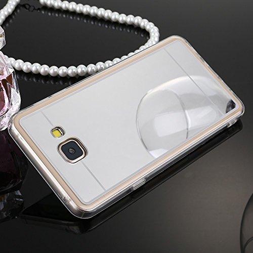 Custodia-Samsung-Galaxy-J7-Prime-Galaxy-J7-Prime-Cover-Galaxy-ON7-2016-Custodia-Cover-TPU-JAWSEU-Moda-Specchio-Riflessione-Bling-Custodia-Cover-per-Samsung-Galaxy-J7-Prime-Copertura-Case-Anti-Graffio-