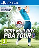 Rory McIlroy PGA Tour (Sony PS4)