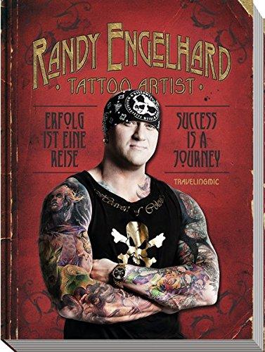 Randy Engelhard: Erfolg ist eine Reise