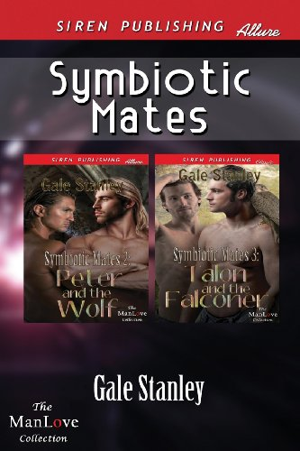Symbiotic Mates [Symbiotic Mates 2