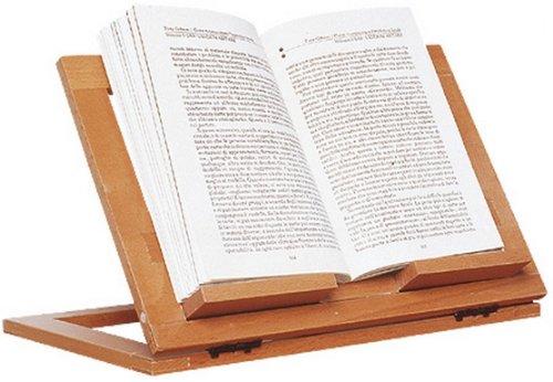 Foppapedretti Reading Leggio in Legno, Noce
