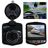 1080p Autokamera Full HD Dashcam Überwachungskamera Blackbox Carcam KFZ-Videokamera