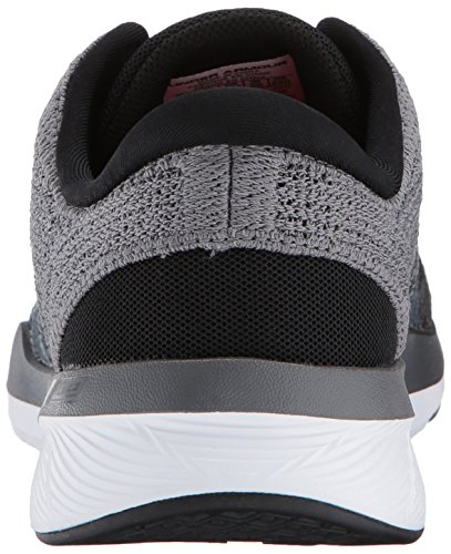 Under Armour Threadbourne Push TR Women's Scarpe Da Allenamento - AW17 BLACK/STEEL/STEALTH GRAY