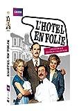 L'Hôtel en folie - L'intégrale [Francia] [DVD]