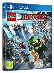 WARNER BROS PS4 LEGO NINJAGO THE MOVIE 1000691201 PS4 LEGO NINJAGO THE MOVIE