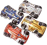 Chocolate Racing Cars (pack of 10)