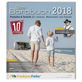 Frankana-Freiko Bordbuch 2013