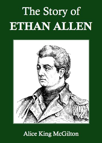the-story-of-ethan-allen-english-edition