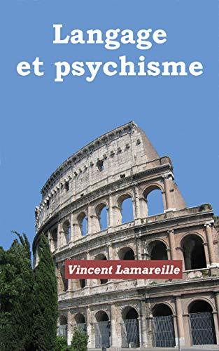 Couverture du livre Langage et psychisme