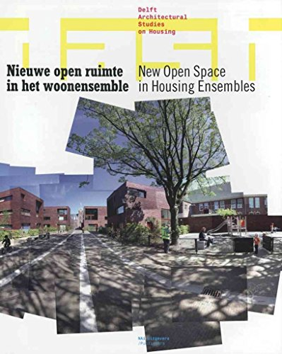 [(DASH: 01 : The Residential Block Re-Opened)] [Created by NAi Publishers] published on (October, 2009)