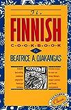 Finnish Cookbook (International Cookbook Series)
