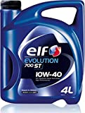 Elf Evolution 700 STI 10W40 4 Liter