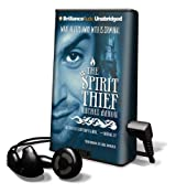 The Spirit Thief [With Earbuds] (Playaway Adult Fiction)
