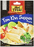 Real THAI Tom Kha Paste, 5er Pack (5 x 50 g)