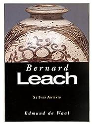 St. Ives Artists: Bernard Leach