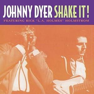 Johnny Dyer