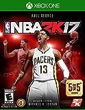 Take-Two Interactive NBA 2K17 Xbox One Básico Xbox One Inglés vídeo...