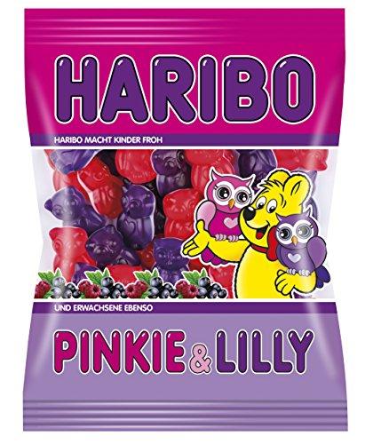 Haribo Pinkie und Lilly, 200 g