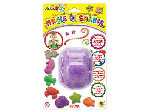 theoreme-64049-magic-sand-kinetics-220-grammes-voiture-violet