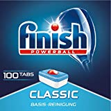 Finish Classic Spülmaschinentabs