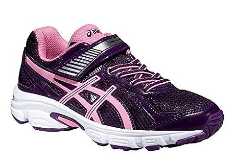ASICS Junior Gel-Ikaia 5 GS Velcro Chaussures de Running ,