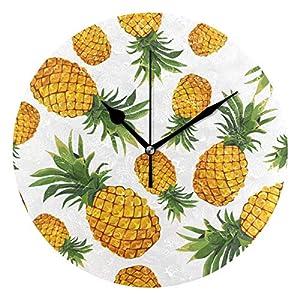 Dama Home Piñas, Reloj de
