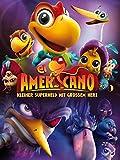 El Americano - Kleiner Superheld mit großem Herz
