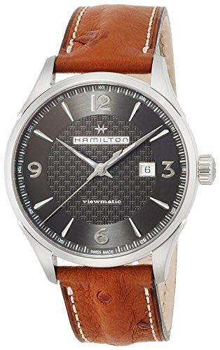 Hamilton H32755851_ Reloj de pulsera para hombre