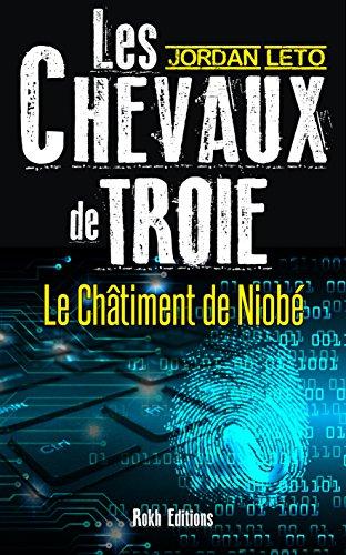 LES CHEVAUX DE TROIE: Le châtiment de Niobé