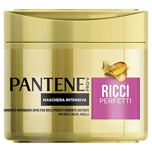 Scheda dettagliata Pantene Maschera Intensiva Ricci Perfetti - 300ml